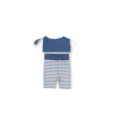 Sanetta Pyjamas blekkblått