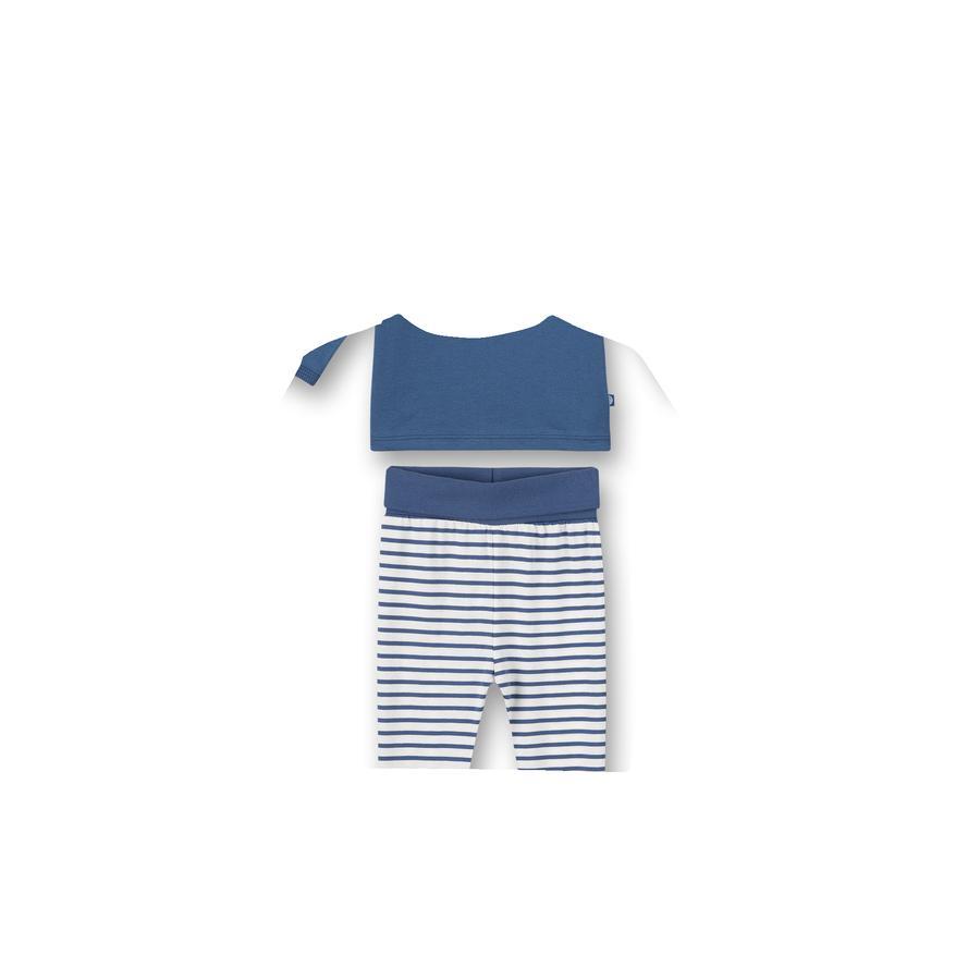 Sanetta Schlafanzug ink blue