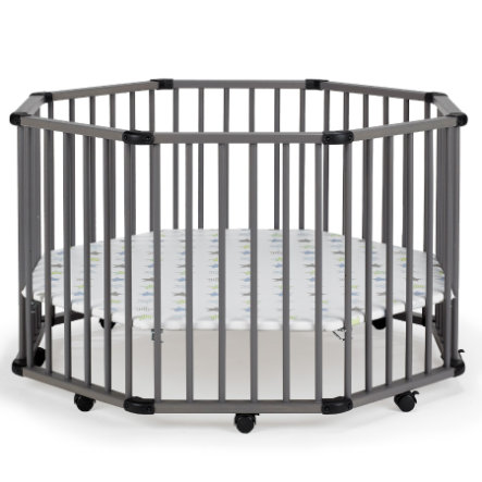GEUTHER Playpen Octo-Parc clay octagonal (2228) SL 032