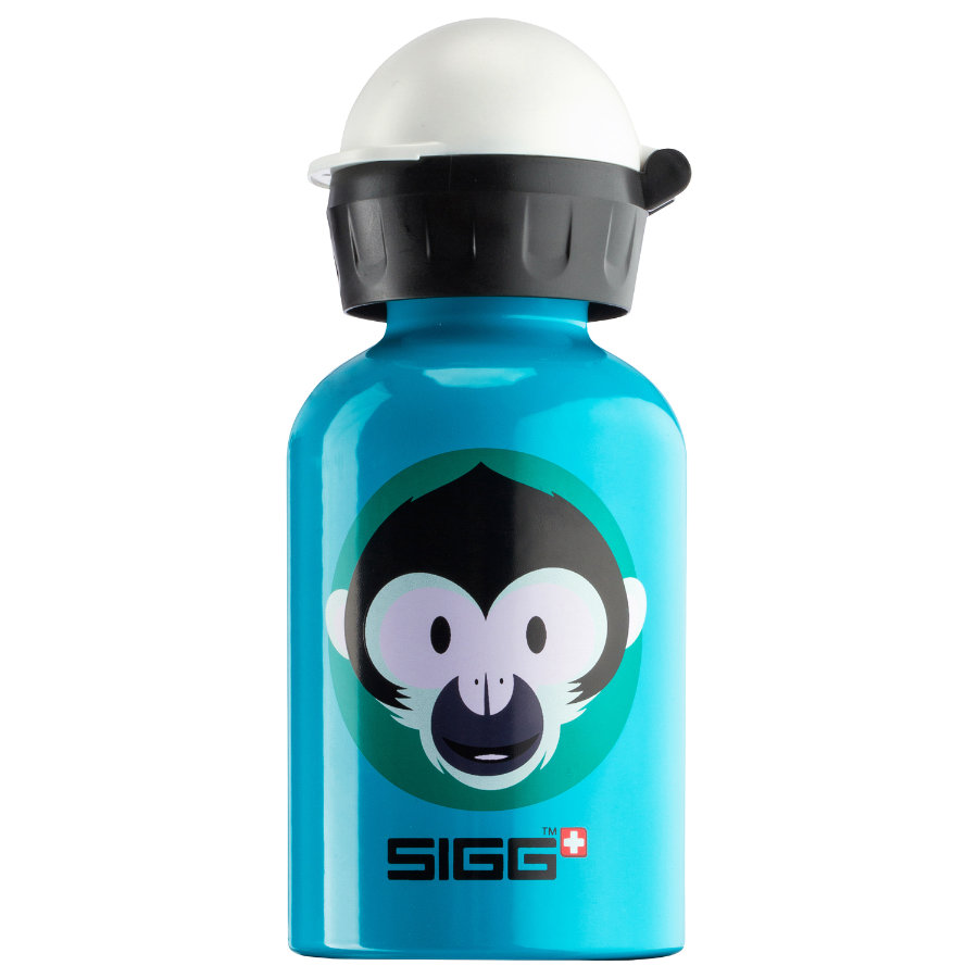 SIGG Borraccia 0,3L Cuipo - Sly´s face