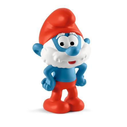 Schleich Papa Smurf 20814
