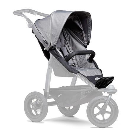 tfk Asiento para silla de paseo Mono Grey