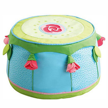 HABA Seat Cushion Rose Fairy