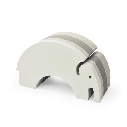 bObles ® Elephant , gris