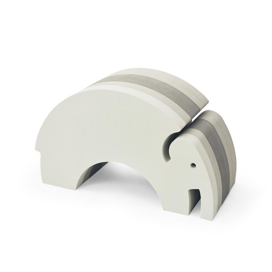 bObles ® Elephant , grijs