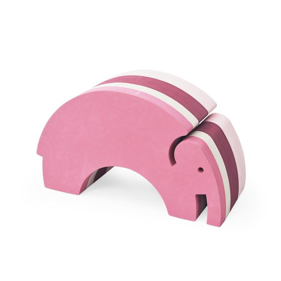 bObles® Elephant, rosa