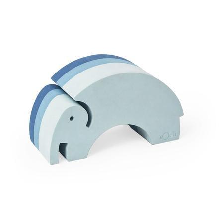 bObles® Elephant medium, blau
