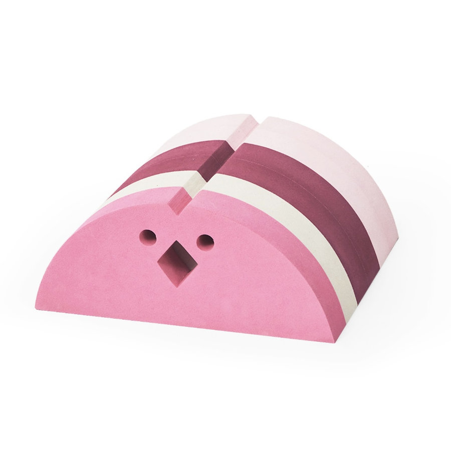 bObles® Huhn, rosa