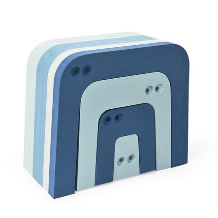 bObles ® Ameinsense -karhu, sininen