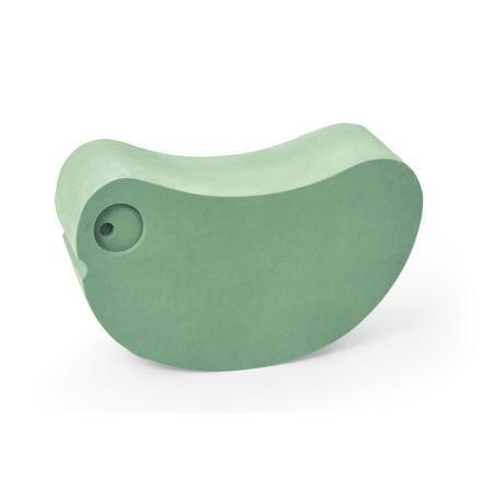bObles® Jouet de motricité enfant caneton mousse vert petit