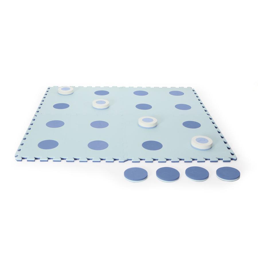 bObles hrací matrace modrá
