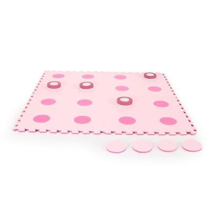bObles® Spielmatte rosa