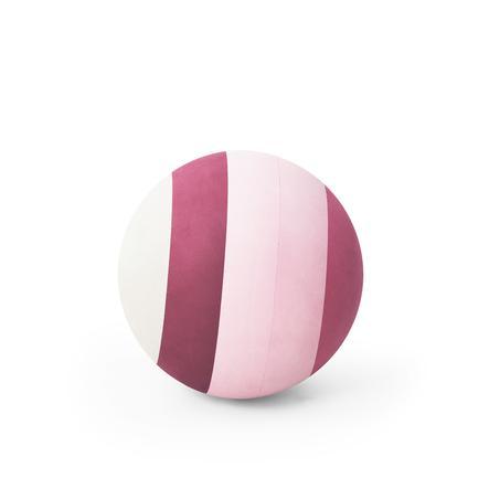 bObles® Ball, rosa 19 cm