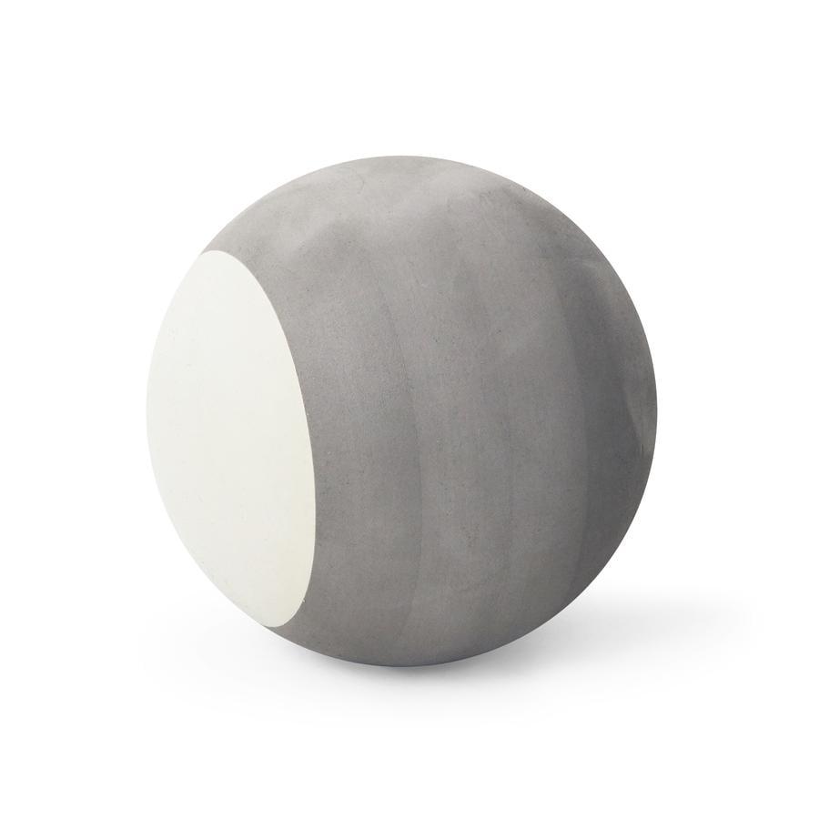 bObles® Ball, grau  23 cm