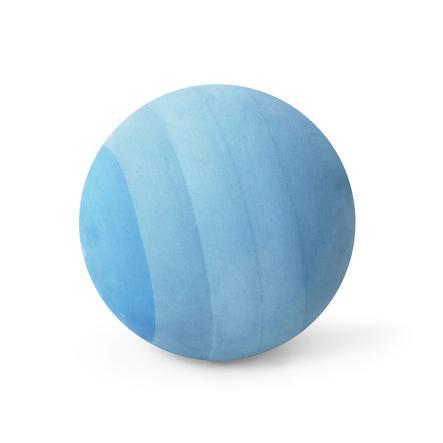 bObles® Balle d'éveil mousse bleu 23 cm