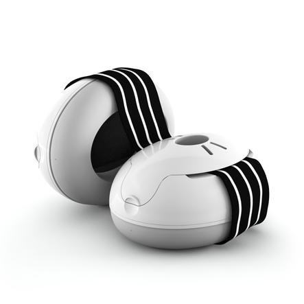 Alpin e ochrana sluchu Muffy Baby, černá