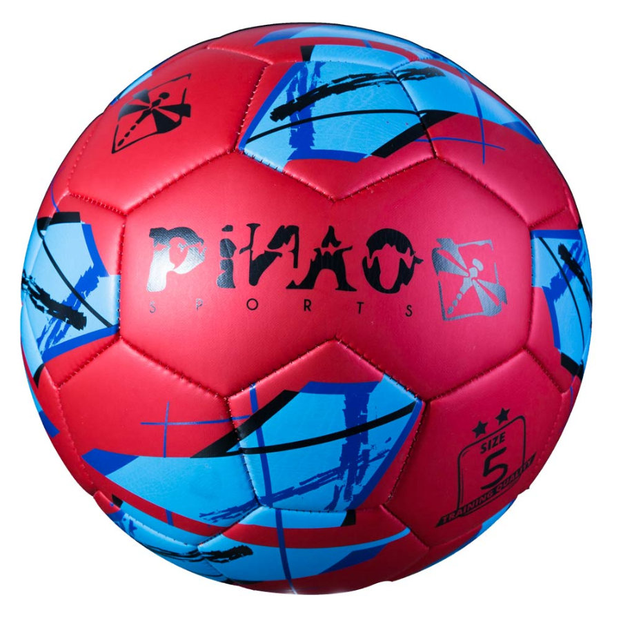 PiNAO Sports Fußball Hero rot