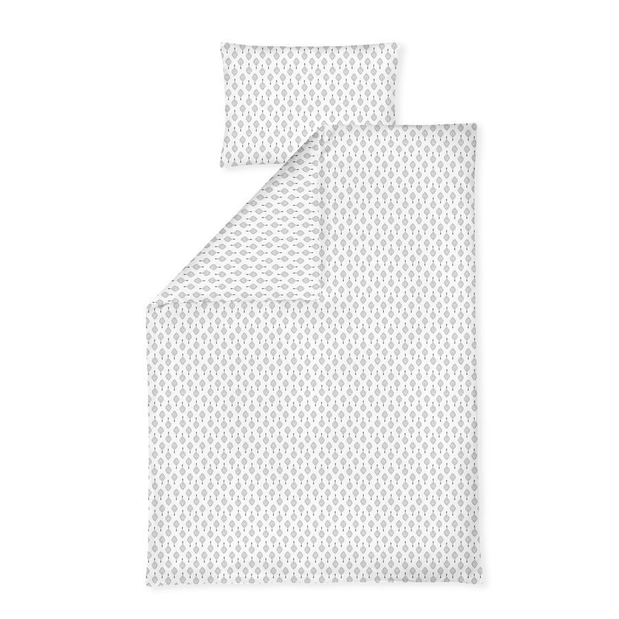JULIUS ZÖLLNER Jersey bedlinnen Little Bonsai 100 x 135 cm