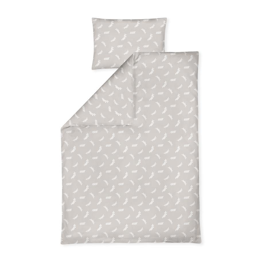 JULIUS ZÖLLNER Jersey ložní prádlo Twiggy 100 x 135 cm