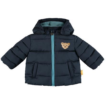 Steiff Boys Jacket navy