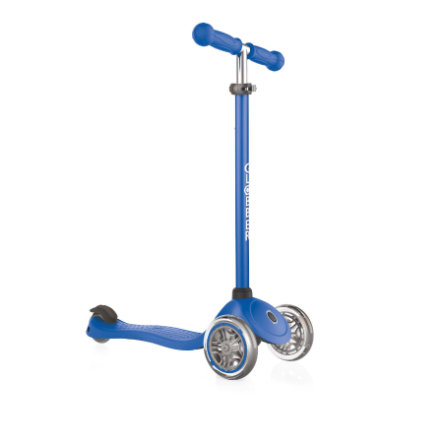 GLOBBER Scoot er Primo, tummansininen