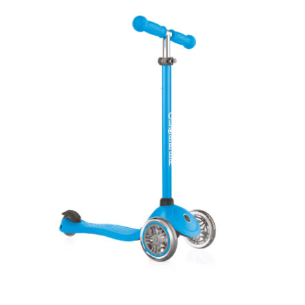 GLOBBER Scoot er Primo, himmelblå