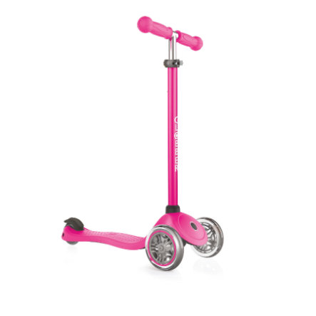 GLOBBER Scooter Primo - pink