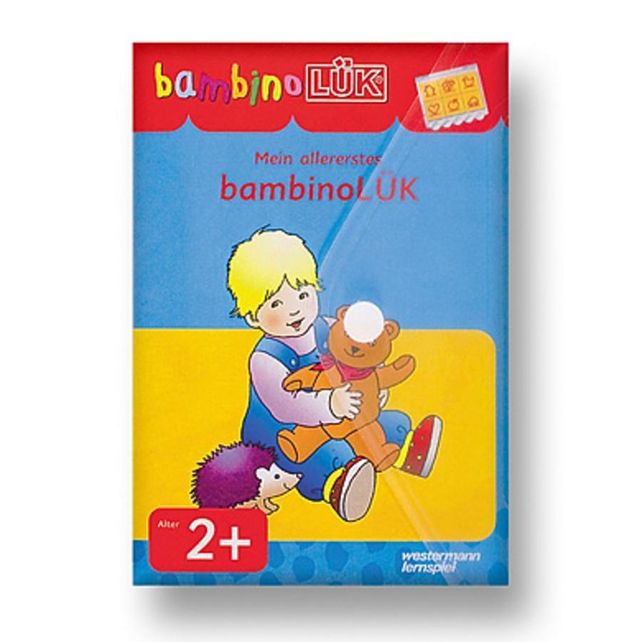 bambinoLÜK Mein allererstes bambinoLÜK-Set