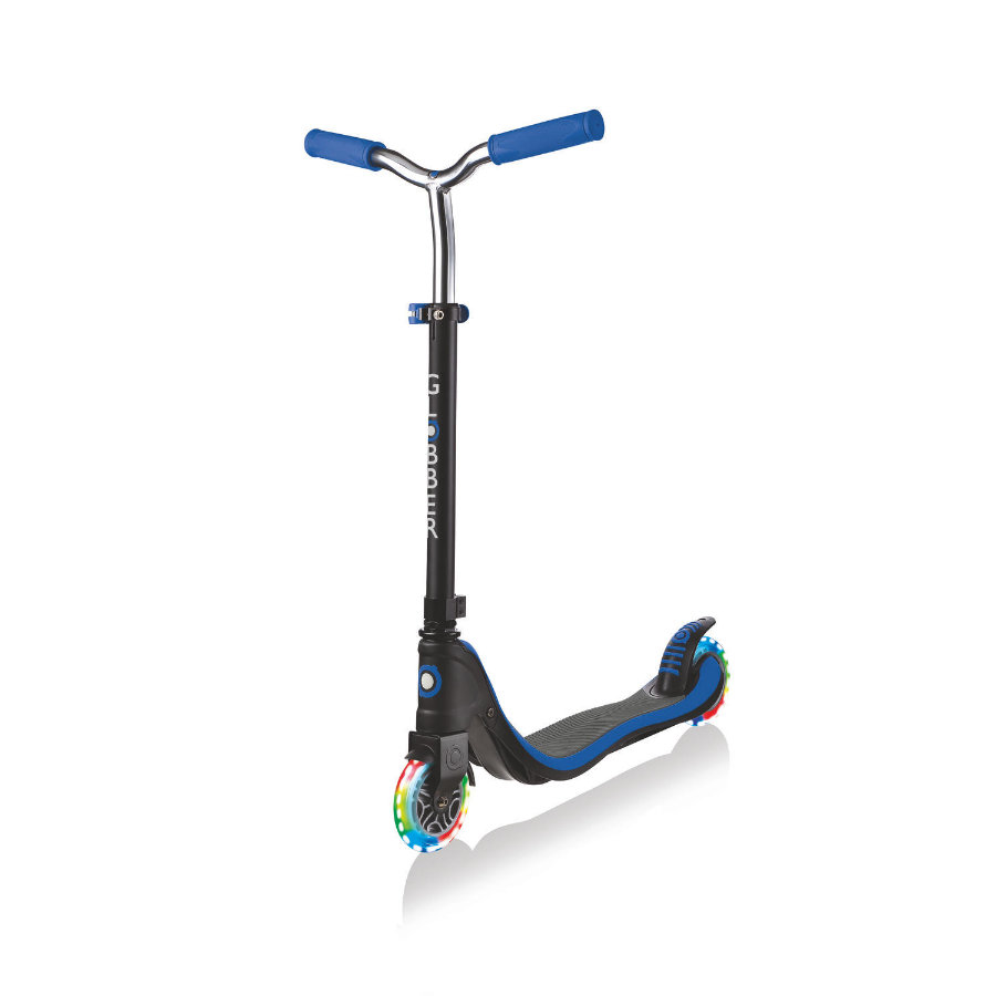 AUTHENTIC SPORTS scooter FLOW 125 light s, navy-blauw