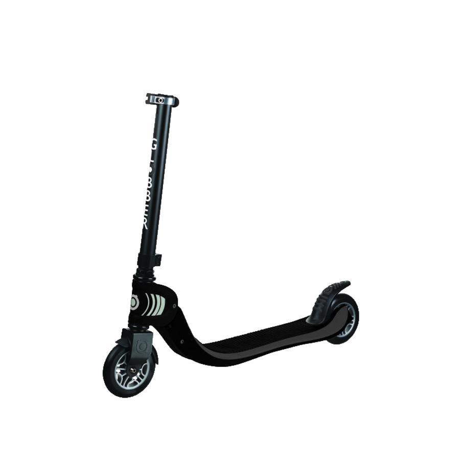 GLOBBER Scooter FLOW FOLDABLE 125 schwarz-grau