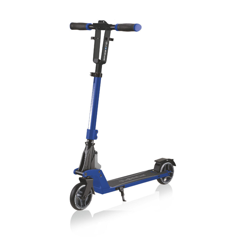 GLOBBER Scooter ONE K 125, blau