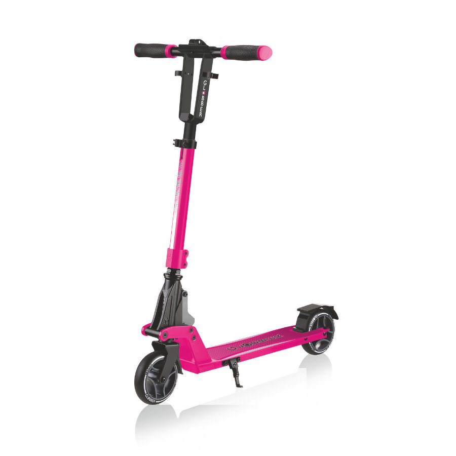 GLOBBER Scoot er ONE K 125, neon pink