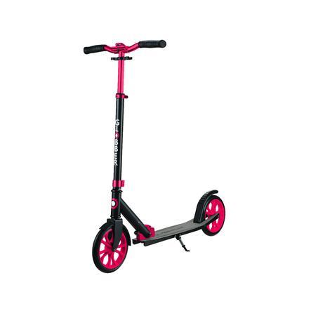 GLOBBER Scooter NL 205, schwarz- rot