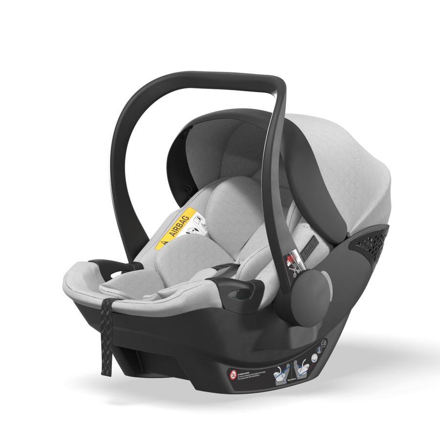 MOON Babyschale Plus 1 Ice Kollektion 2021