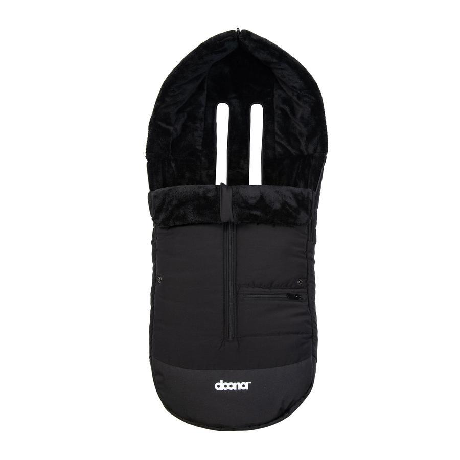 doona fotpose svart