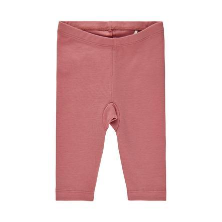 FIXONI Leggings dusty rosa