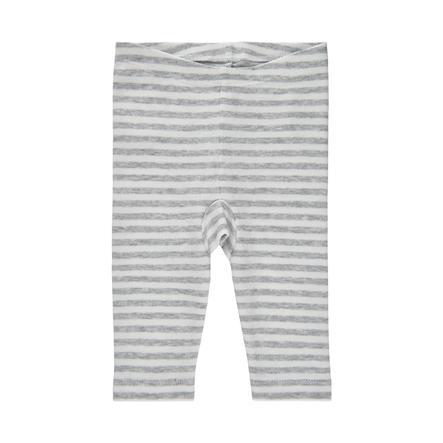 FIXONI Leggings grey melange