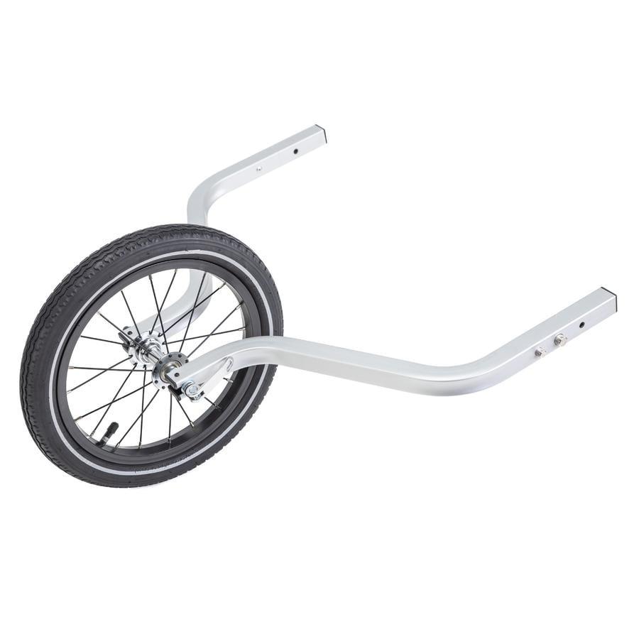 """Qeridoo ® 14"""" joggerwiel met vorksysteem voor Speedkid2"""
