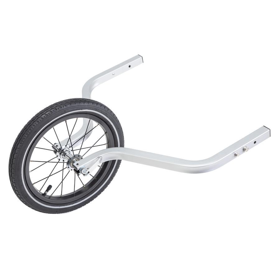 """""""Qeridoo ® 14 """"""""lenkkipyörä haarukkajärjestelmällä Speedkid2: lle"""""""