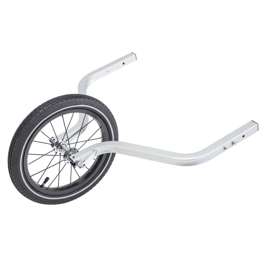 """""""Qeridoo® 14 """"""""joggerhjul med gaffelsystem for Speedkid1"""""""