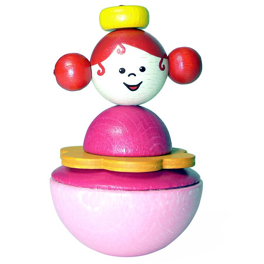 HESS Tumbler Toy - Princess