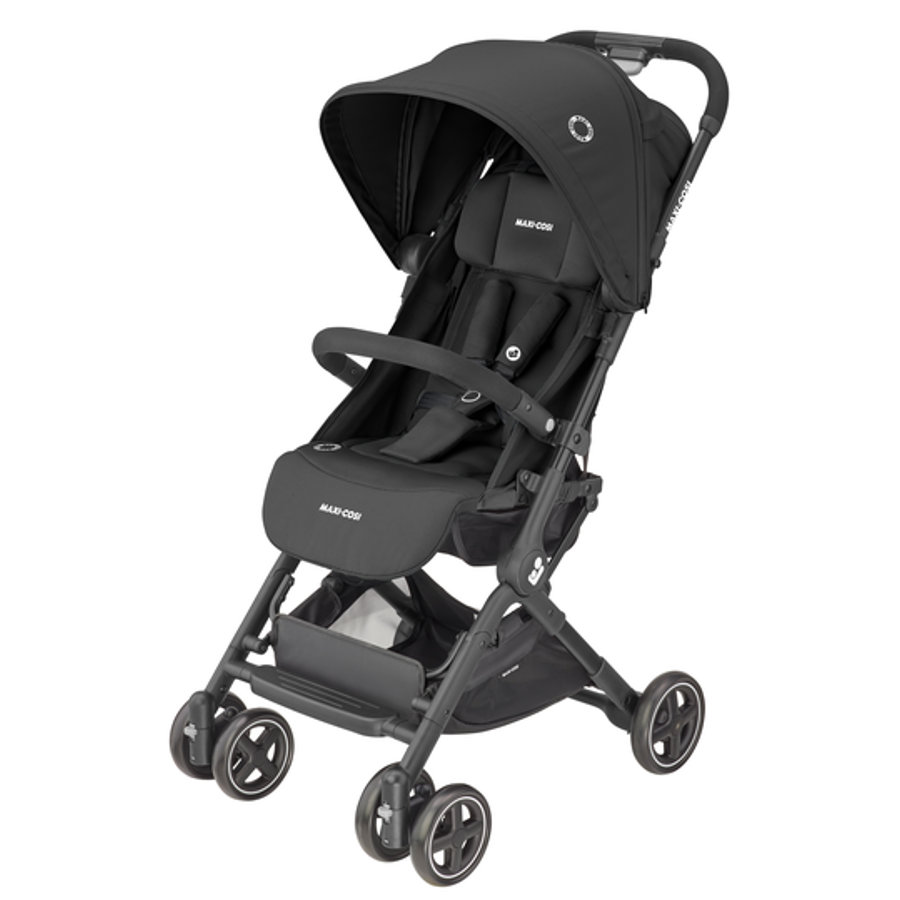 MAXI COSI Buggy Lara² Essential Black