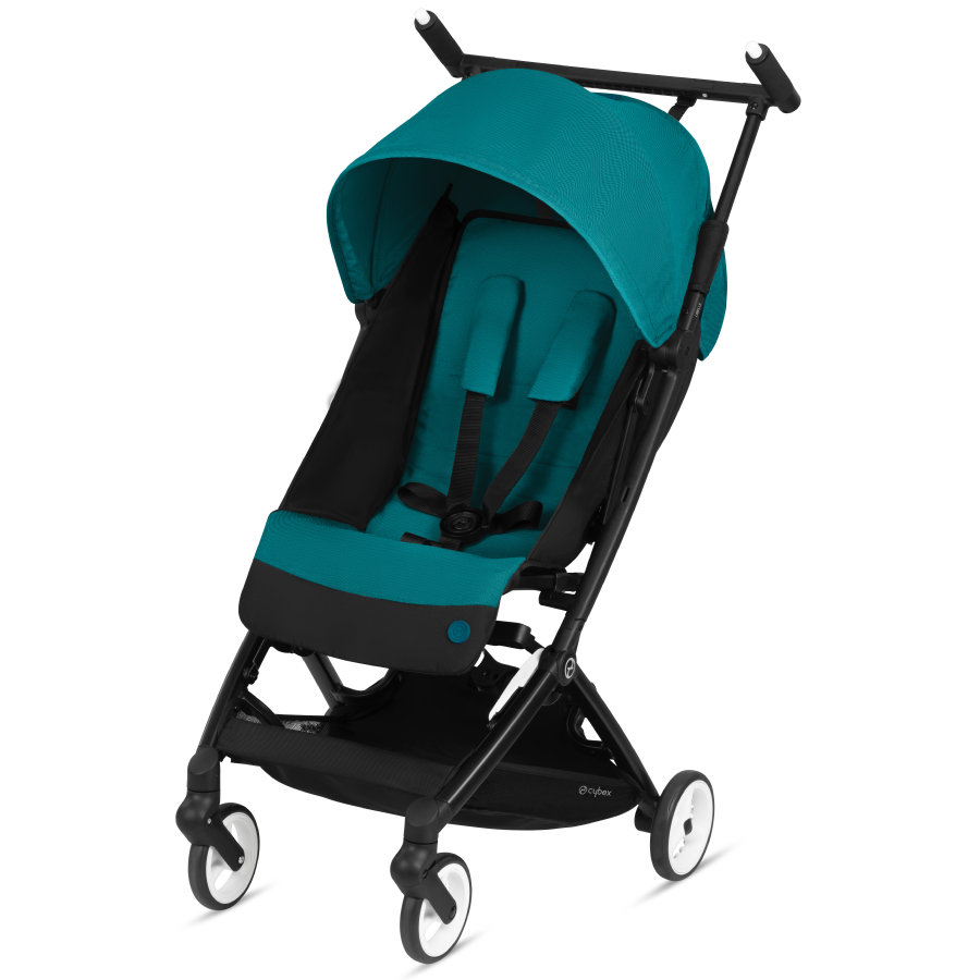 cybex GOLD Buggy Libelle River Blue