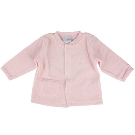 FIXONI Infinity Cardigan pink