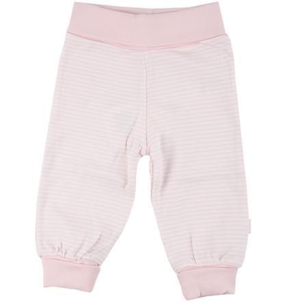 FIXONI Pantalon de survêtement Infinity rayé rose
