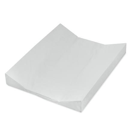 JULIUS ZÖLLNER Mata do przewijania 2-klinowa uni jasnoszara 50 x 65 cm