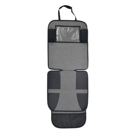 Altabebe autostolbetræk med iPad / tablet-rum Sort / Grå