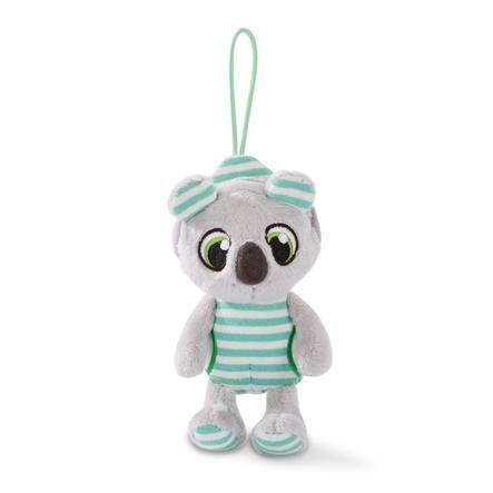 NICI Miś Koala Kappy breloczek do kluczy, 14 cm