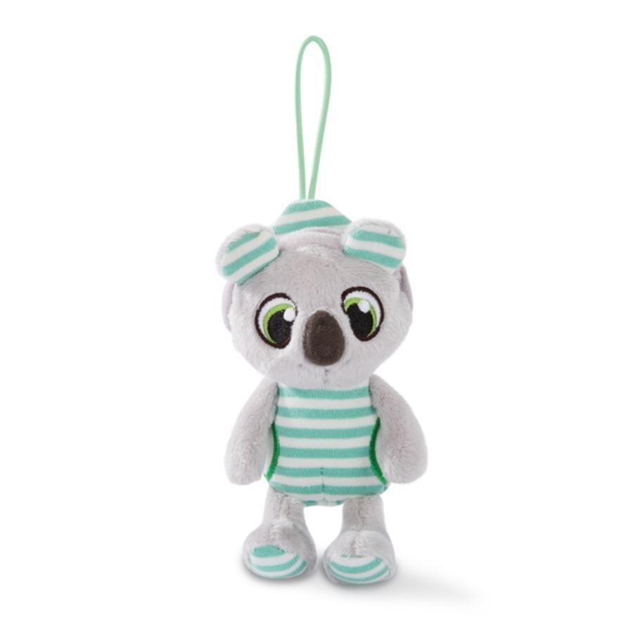 NICI Koala Kappy, klíčenka, 14 cm