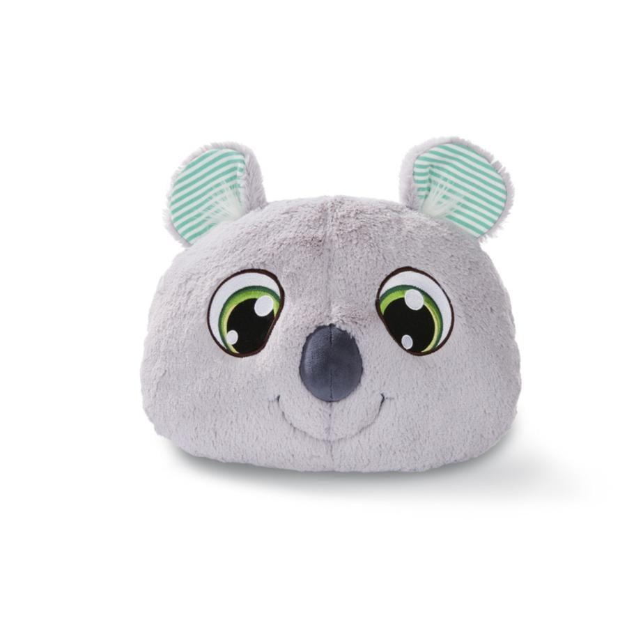 NICI Slaapmutsen Koala Kappy kussen